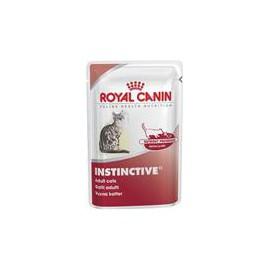 Royal Canin Feline kapsička Instinctive 85 g