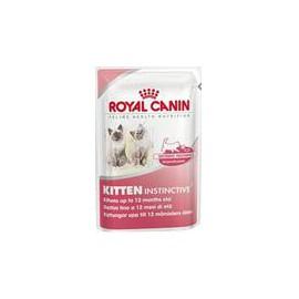 Royal Canin Feline kapsička Kitten Instinctive 85 g
