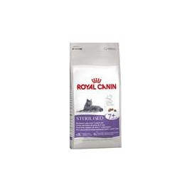 Royal Canin Feline Sterilised 7+ 400 g