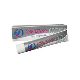 Orozyme orodental gel pro psy a kočky 70 g