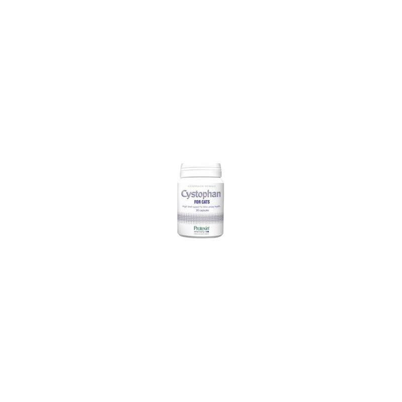 SAMOHYL Protexin Cystophan pro kočky 30 tbl