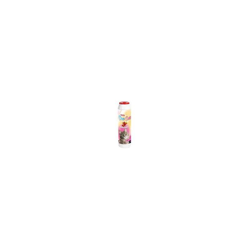 SAMOHYL Deodorant do WC vůně květin Flamingo 750 g