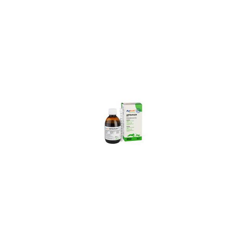 SAMOHYL Aptus Apto-Flex VET sirup 200ml