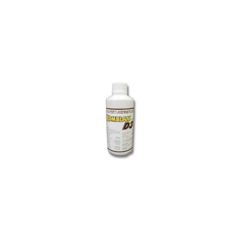 SAMOHYL Kombisol D3 1000 ml