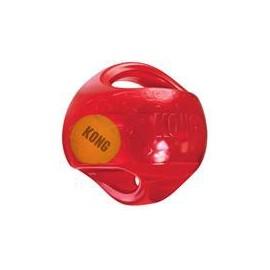 Hračka guma tenis Jumbler míč Kong medium/large