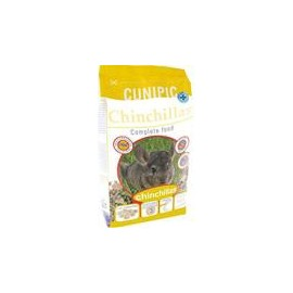Cunipic Chinchillas Činčila 800 g