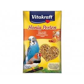 Perls Honey VITAKRAFT Sittich 20g