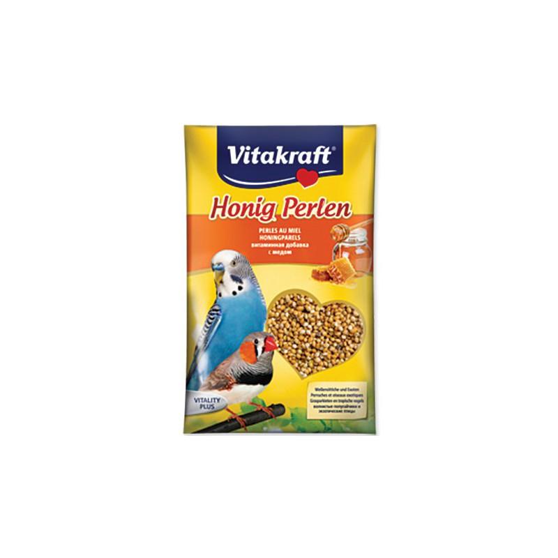 VITAKRAFTCHOVEX Perls Honey VITAKRAFT Sittich 20g
