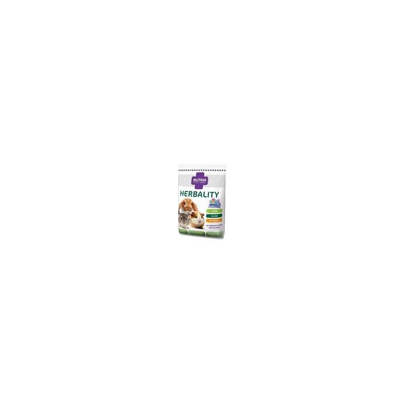 SAMOHYL Darwins Nutrin Vital Snack Herbality býložravec 100 g