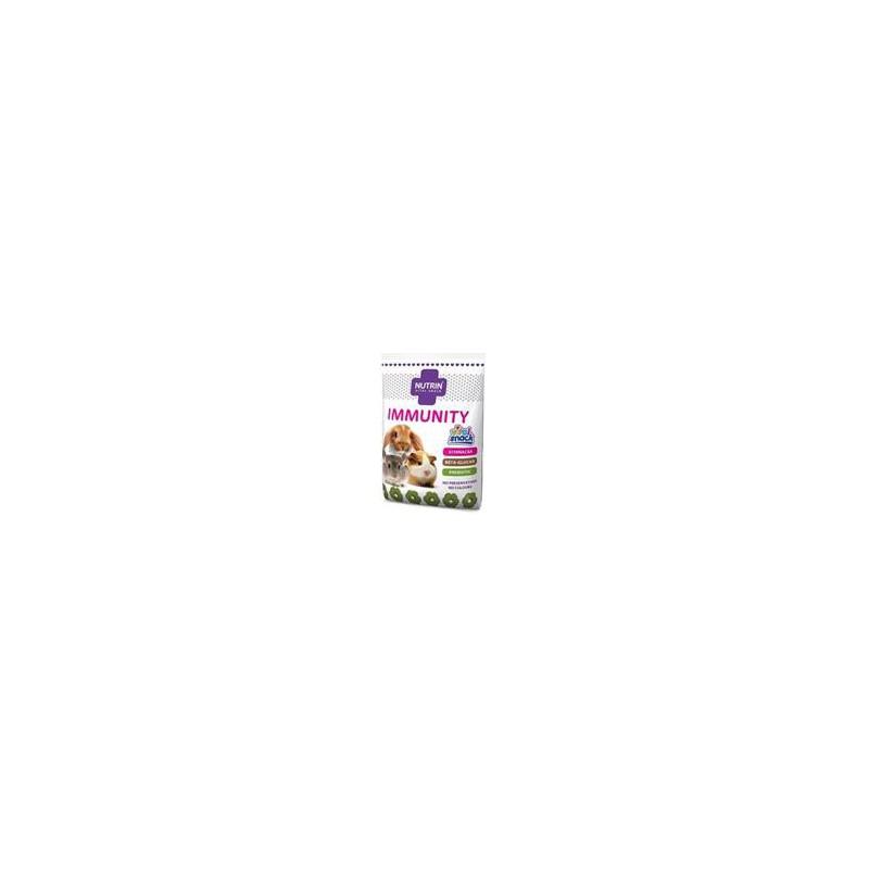 SAMOHYL Darwins Nutrin Vital Snack Imunity býložravec 100 g