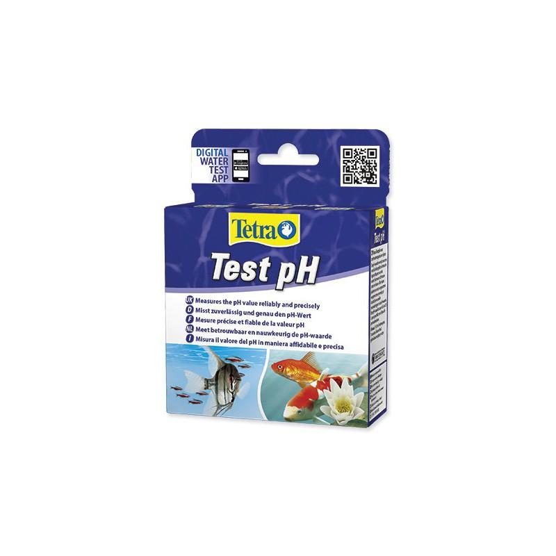 Tetra TETRA Test pH sladkovodní 10ml