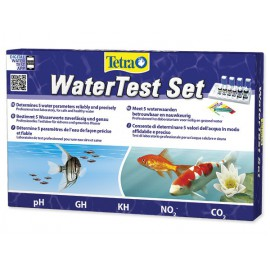 TETRA Test Water Set 1ks