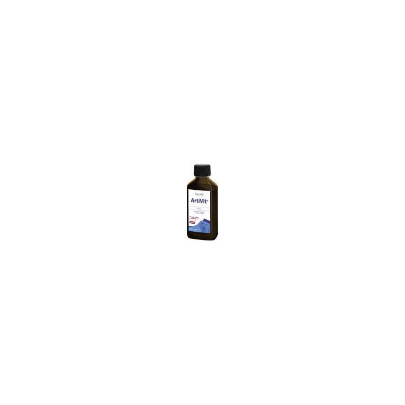 VITAR Veterinae s.r.o. Nomaad Artivit sirup 200 ml