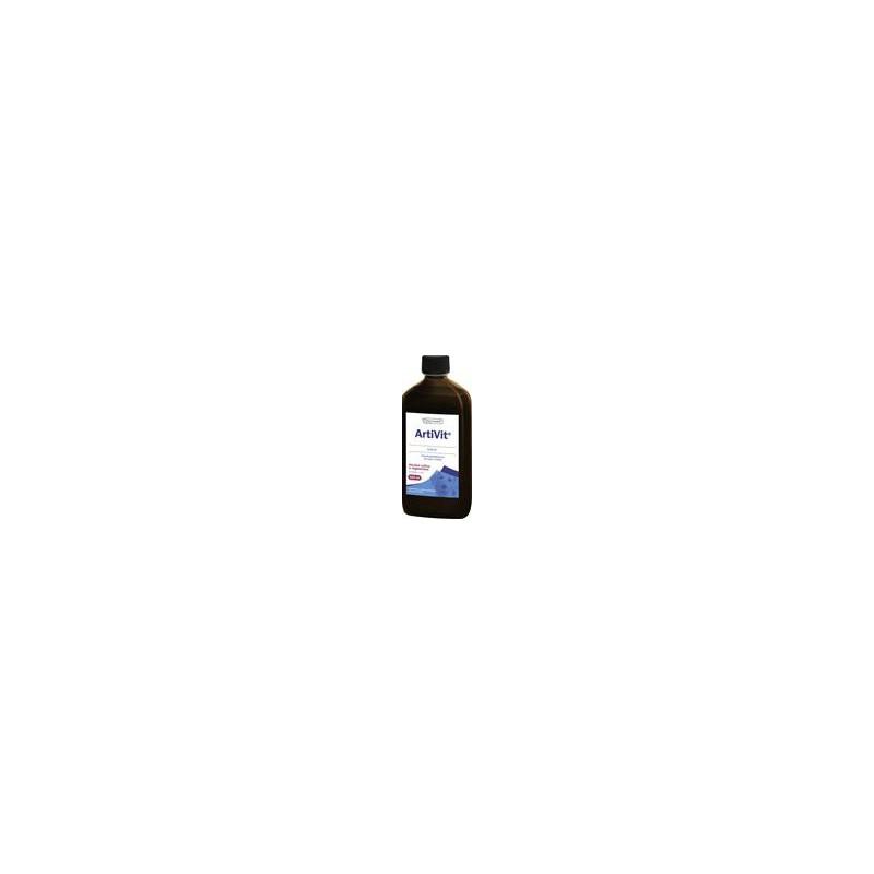 VITAR Veterinae s.r.o. Nomaad Artivit sirup 500 ml