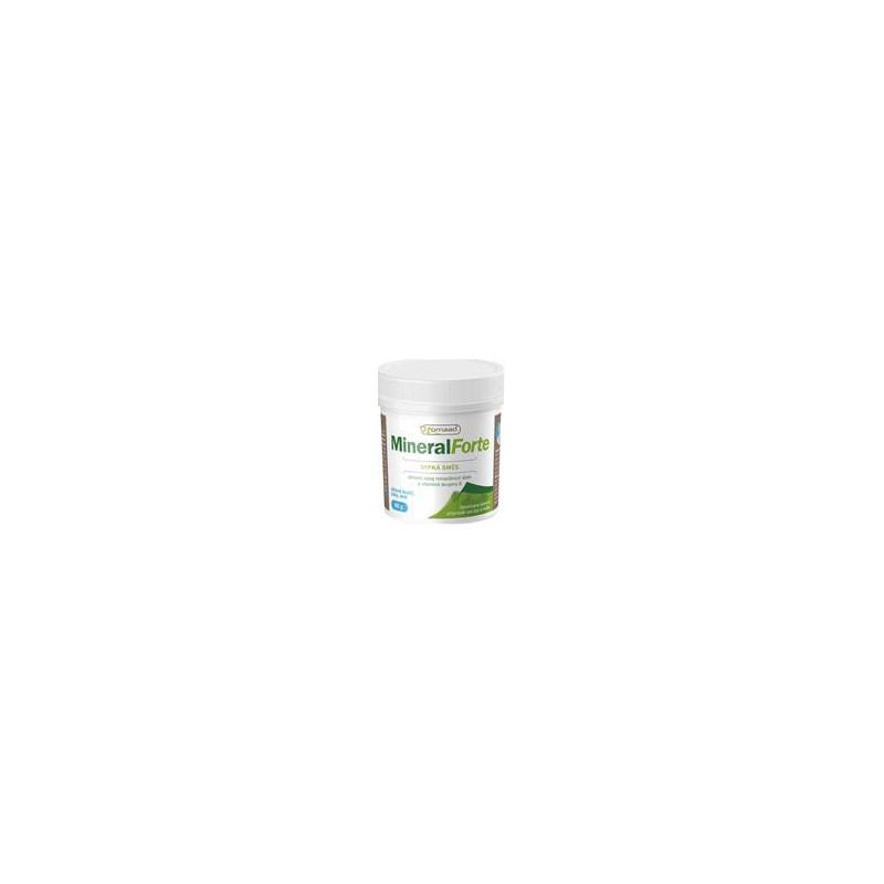 VITAR Veterinae s.r.o. Nomaad Mineral Forte plv 80 g