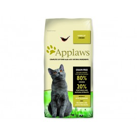 APPLAWS Dry Cat Senior 2kg