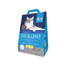 Kočkolit BRIT Fresh for Cats Excellent Ultra Bentonite 10kg