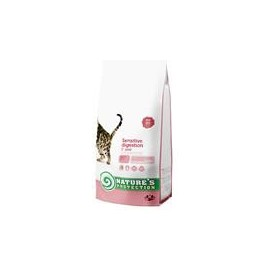 Nature's Protection Cat Dry Sensitive Digestion 2 kg