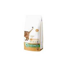 Nature's Protection Cat Dry Indoor 7 kg
