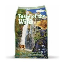 Taste of the Wild kočka Rocky Mountain Feline 2kg