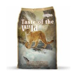 Taste of the Wild kočka Canyon River Feline 2kg