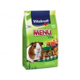 Menu VITAKRAFT Guinea Pig bag 1kg