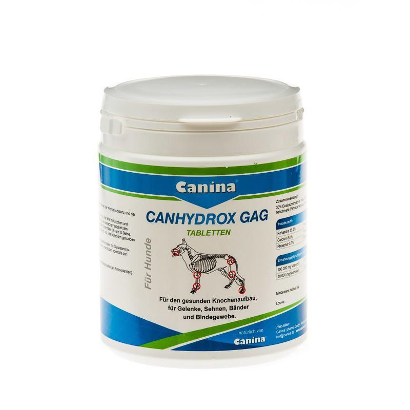 Canina pharma GmbH CZ Canina Canhydrox GAG 60 tbl. (100 g)