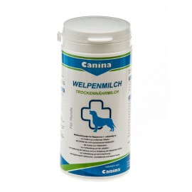 Canina mléko pro štěňata 150g