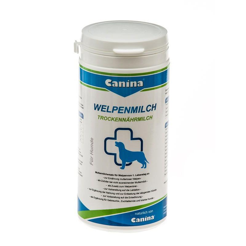 Canina pharma GmbH CZ Canina mléko pro štěňata 150 g