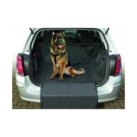 Ochranný autopotah do kufru pro psa 1,65x1,26m KAR 1ks
