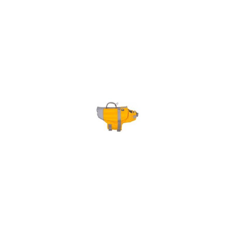 Hurtta & Co Vesta plavací Hurtta Life Savior 0-5 kg oranžová