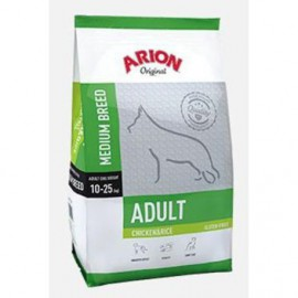 Arion Dog Original Adult Medium Chicken Rice 12kg