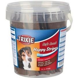 Trixie Soft Snack Happy Stripes hovězí pásky 500 g TR