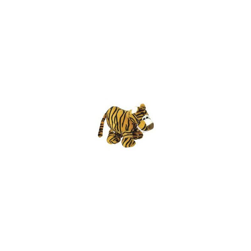 Tommi CZ s.r.o. Hračka pes ZOO Park tygr plyš 16-22 cm