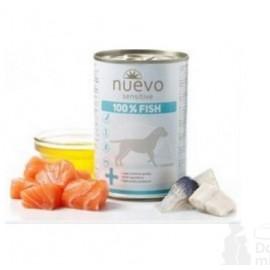 Nuevo pes Sensitive Rybí Monoprotein konz. 400g