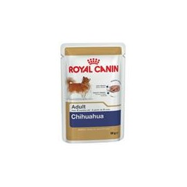 Royal Canin kapsička BREED Čivava 85 g