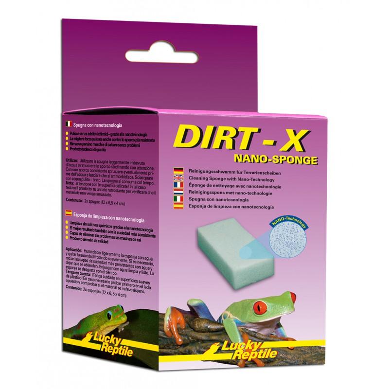 Lucky Reptile Dirt X - 2 ks