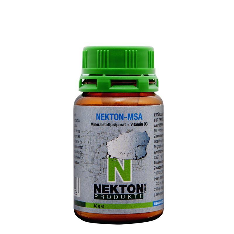 Nekton Msa 500g