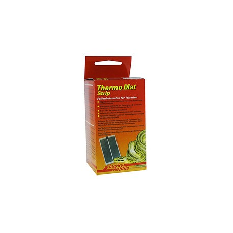 Lucky Reptile Thermo Mat Strip 10W, 42x15 cm