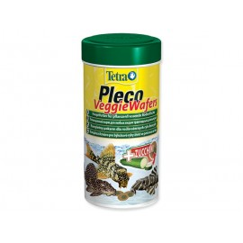 TETRA Pleco Veggie Wafer 250ml