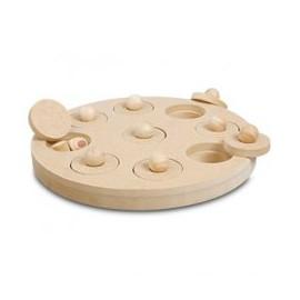 Karlie-Flamingo Interaktivní hračka EINSTEIN 25x4,5cm