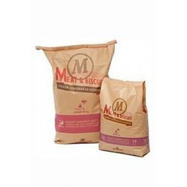 Magnusson Meat&Biscuit Junior 4,5kg