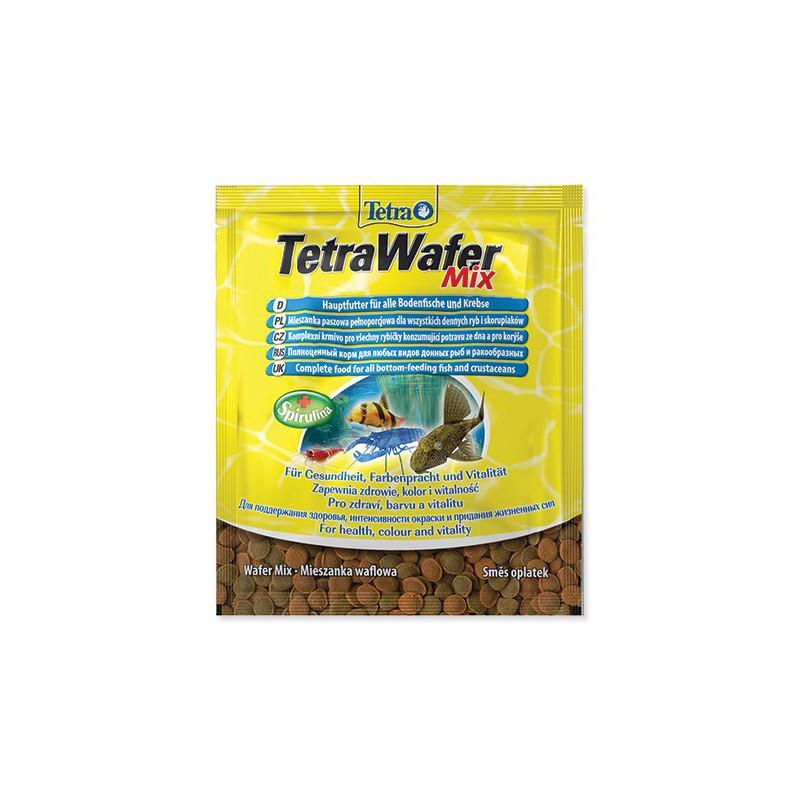 Tetra TETRA Wafer Mix sáček 15g