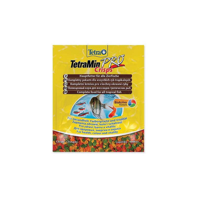 TETRA TetraMin Pro Crisps sáček 12g
