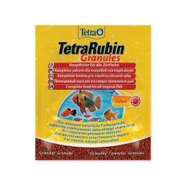 TETRA TetraRubin Granules sáček 15g