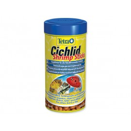 TETRA Cichlid Shrimp Sticks 250ml
