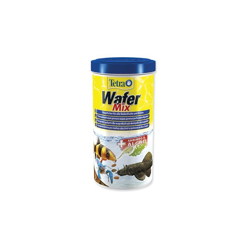 TETRA akvaristika TETRA Wafer Mix 1l