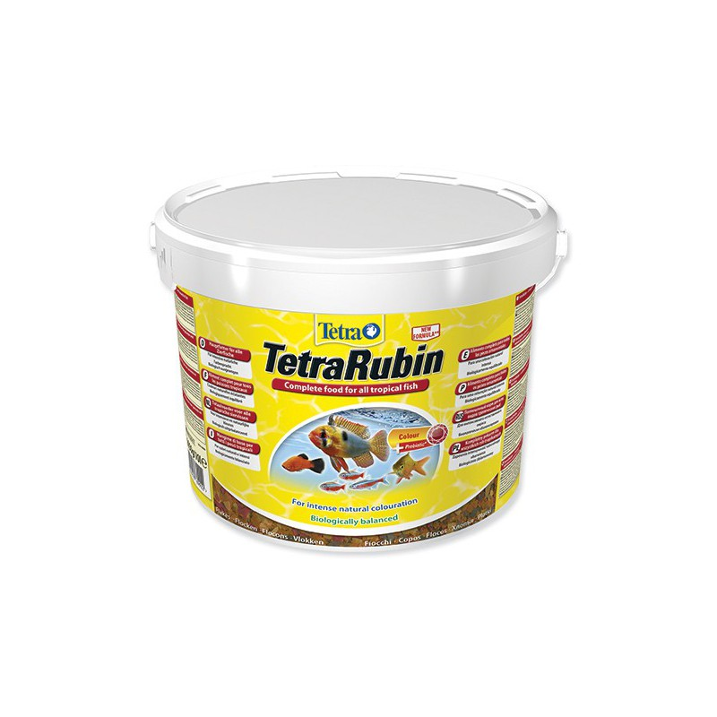 Tetra TETRA Rubin 10l