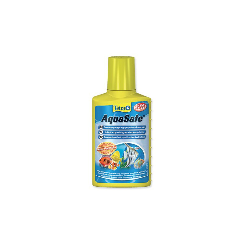 Tetra TETRA AquaSafe 100ml
