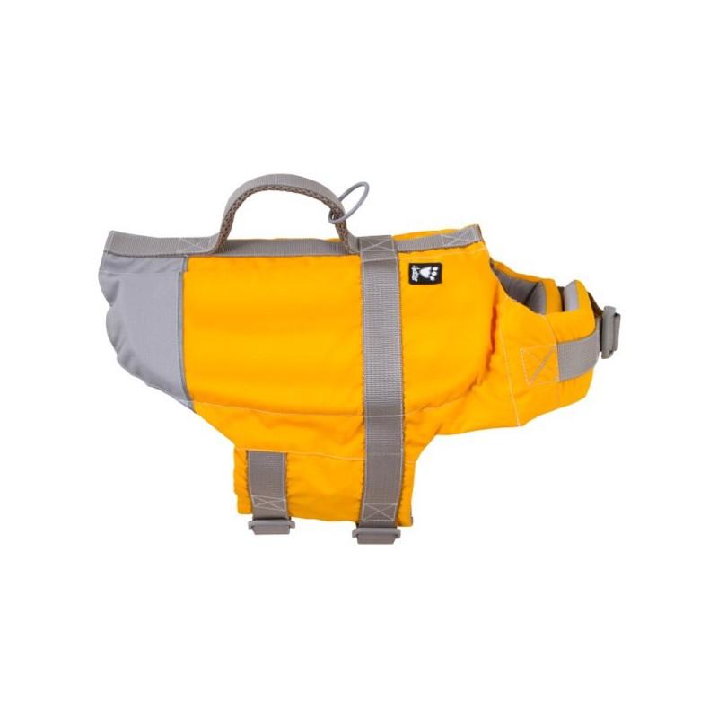 Hurtta & Co Vesta plavací Hurtta Life Savior 5-10 kg oranžová